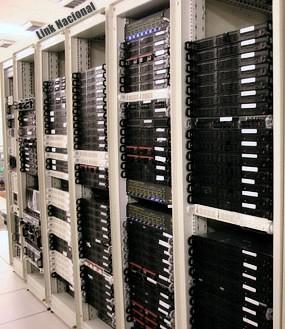 Data Center Link Nacional